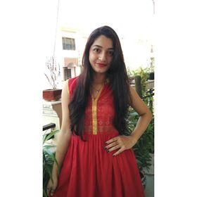 Shivani Beniwal