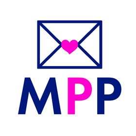 Modern Pink Paper