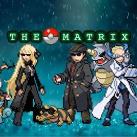MatrixPokemonThePlayer .