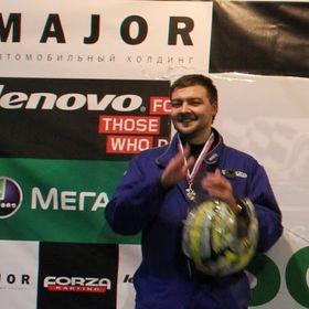 Oleg Efimov