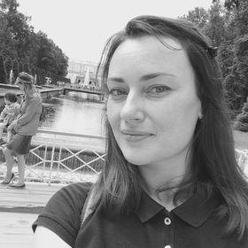 Natalya Goncharova