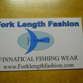 Bluefin Tuna Fishing Tees Fork Length Fashion