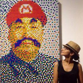 Mao Loves Art