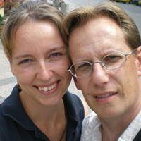 Martin a Katka Čopovi