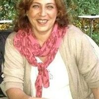 Elena Athanassopoulou
