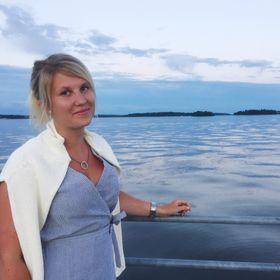 Sofie Gustafsson