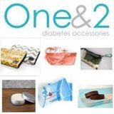 One&2 Diabetes Accessories