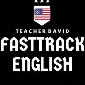 FASTTRACK ENGLISH 🇺🇸