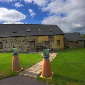 Devon Country Barns