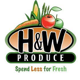 H&W Produce