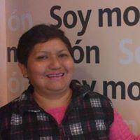 Gabriela Zaragoza Piedras