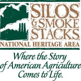 Silos & Smokestacks National Heritage Area