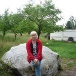 ирина Партолина