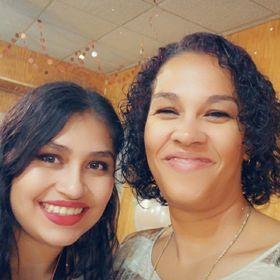 Cheisha Hernandez