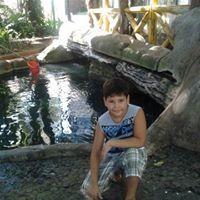 Henzer Oliveira