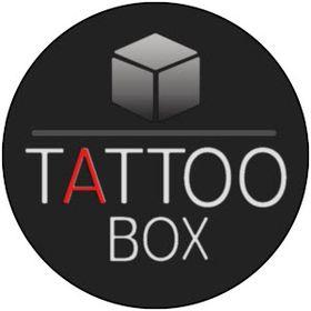 TattooBox.gr