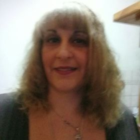 Patricia Arrascaite