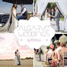 Algarve Weddings by Rebecca .