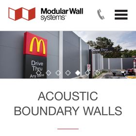 ModularWalls UK