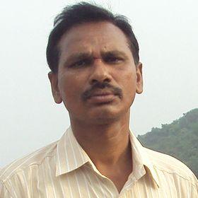 A V Ramana Raju