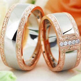 Affianced Wedding Ring - Karikagyűrű