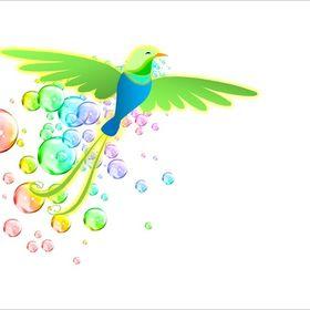Hop Along Little Birdie