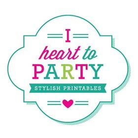 I Heart to Party