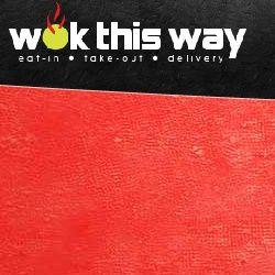 Wok ThisWay