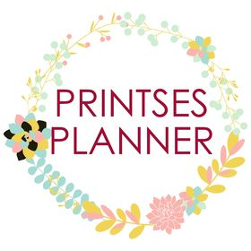 Printses Planner