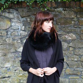 Blanche in the Brambles - Faux Fur