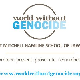 World Without Genocide
