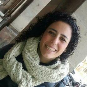 Elena Garcia Martin