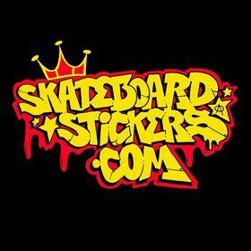 SkateboardStickers.com