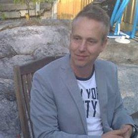 Anders Warma Faring