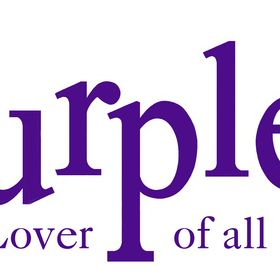 PURPLEologist | Purple Store