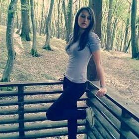 Maria Moldovan