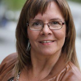 Gunnhild Fagervik