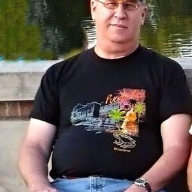 Jerry Bucha