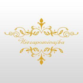 Niezapominajka-dekoracje