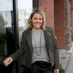 CHEERFULLY MADE | Emily Arbour – Shop Owner, Market Creator and Educator