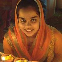 Ishleen Anand
