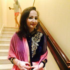 Shyma Khan