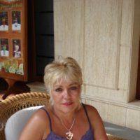 Yvonne Ferrell