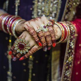 Indian Bride On A Budget | DIY Indian Wedding Planning For Brides