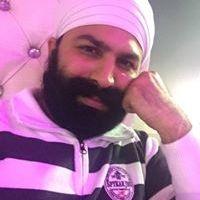 Gurshinder Singh