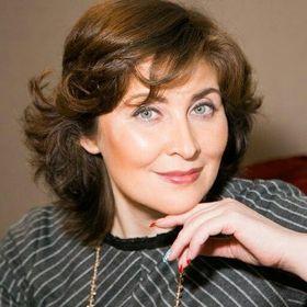 Elena Perevoshchikova