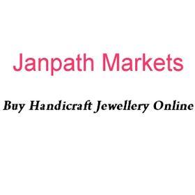 Janpath Markets