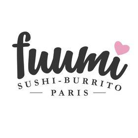 fuumi sushi burrito paris