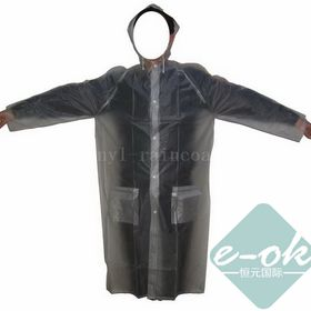 vinyl raincoats plastic raincoats