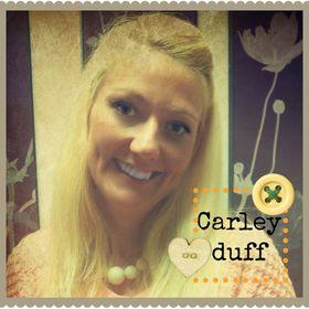 carley duff